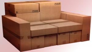 Découvrez nos cartons de déménagement